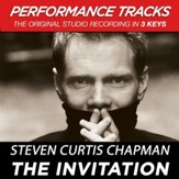The Invitation (Premiere Performance Plus Track) [Music Download]