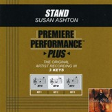 Stand (Premiere Performance Plus Track) [Music Download]