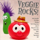 Hairbrush Song, The (Veggie Rocks Album Version) [Music Download]