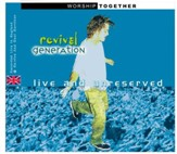 Revival Generation: Live And Unreserved [Music Download]