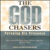 I Want To Be A God Chaser [Music Download]