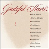 Grateful Hearts [Music Download]