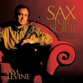 Sax For The Soul [Music Download]
