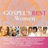 Gospel's Best Women [Music Download]