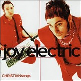 I Sing Electric (Christian Songs Album Version) [Music Download]