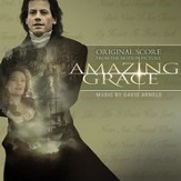 Amazing Grace (Bagpipe Instrumental) (Amazing Grace Original Score) [Music Download]