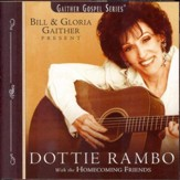 Too Much to Gain to Lose (Dottie Rambo with the Homecoming Friends Version) [Music Download]
