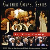 Joy In The Camp [Music Download]