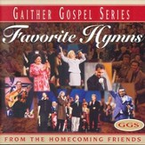 Redeemed (Favorite Hymns Sung By The Homecoming Friends Album Version) [Music Download]