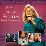 Born Again (The Best Of Janet Paschal) [Music Download]