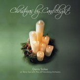 Christmas By Candlelight [Music Download]