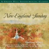 New England Sunday [Music Download]