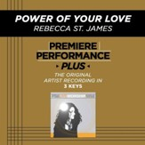 Power Of Your Love (Premiere Performance Plus Track) [Music Download]