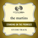 Standing On The Promises (Studio Track) [Music Download]