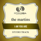 I Am You Are (Studio Track w/o Background Vocals) [Music Download]