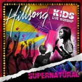 Supernatural [Music Download]