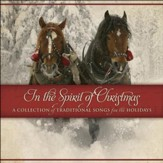 In The Spirit Of Christmas: A Collection Of Traditional Songs For The Holidays [Music Download]