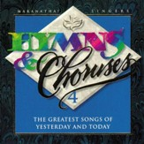 Hymns & Choruses Vol. 4 [Music Download]