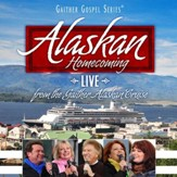 Alaskan Homecoming [Music Download]