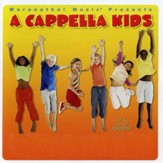 A Cappella Kids - A Grammy Award Winner [Music Download]