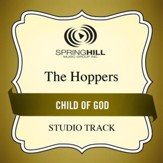 Child Of God (Medium Key Performance Track Without Background Vocals) [Music Download]