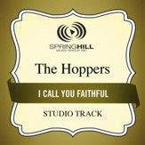 I Call You Faithful (High Key Performance Track Without Background Vocals) [Music Download]