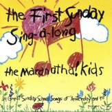 The First Sunday Singalong [Music Download]