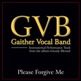 Please Forgive Me (Original Key Performance Track Without Backgrounds Vocals) [Music Download]