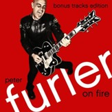 On Fire: Bonus Tracks Edition [Music Download]