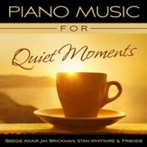 Piano Music For Quiet Moments [Music Download]