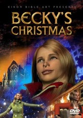 Becky's Christmas [Video Download]
