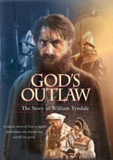 God's Outlaw [Video Download]