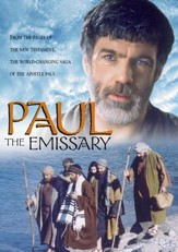 Paul The Emissary [Video Download]
