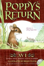 #5: Poppy's Return   -     By: Avi