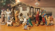Real-Life Nativity 7 size Complete Collection
