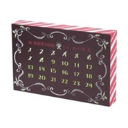 Prince Of Peace Tabletop Countdown Calendar