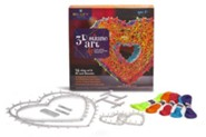 3-D String Art Kit