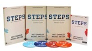 Steps DVD Leader Kit: Gospel-Centered Recovery