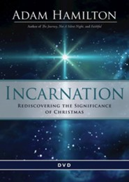 Incarnation: Rediscovering the Significance of Christmas - DVD