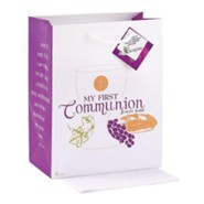 My First Communion Gift Bag, Medium