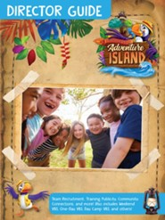 Discovery on Adventure Island: Director Guide