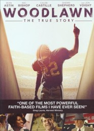Woodlawn, DVD