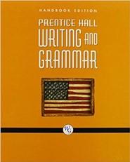 Prentice Hall: Writing and Grammar Grade 11 Student Workbook