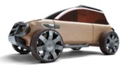 X9 Beech Wood Sport Utility Kit with Bronze Finish