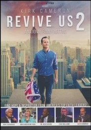 Revive Us 2, DVD