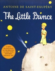 The Little Prince Translated By Richard Howard By Antoine De Saint Exupery 9780156012195 Christianbook Com