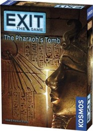 Exit, The Game, The Pharaoh's Tomb
