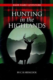 Hunting in the Highlands #7
