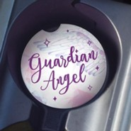 Guardian Angel, Car Coaster