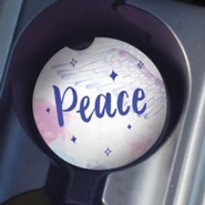Peace, Car Coaster